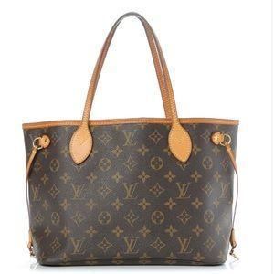 Louis Vuitton Monogram Neverfull